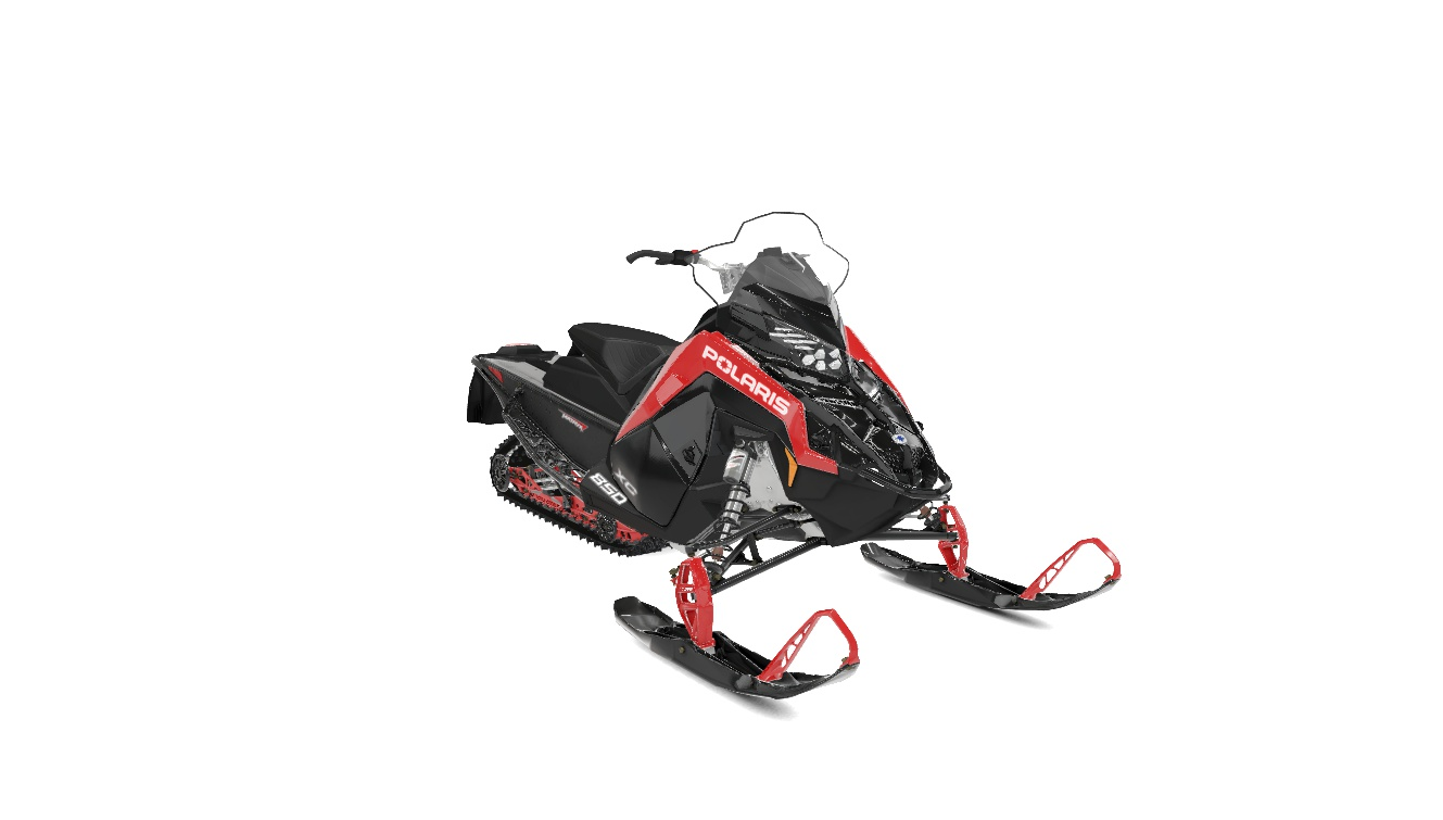 Polaris 850 INDY XC 137 LAUNCH EDITION MATRYX - DISPONIBLE 2021