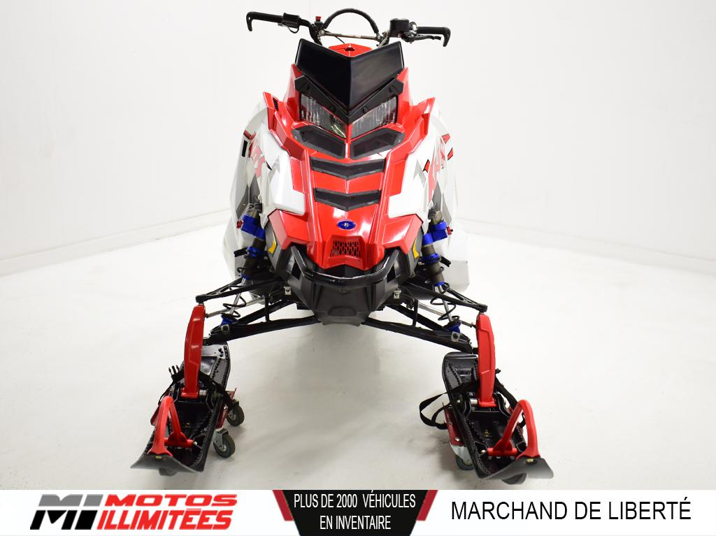 2020 Polaris 850 RMK KHAOS 155 x 2.6