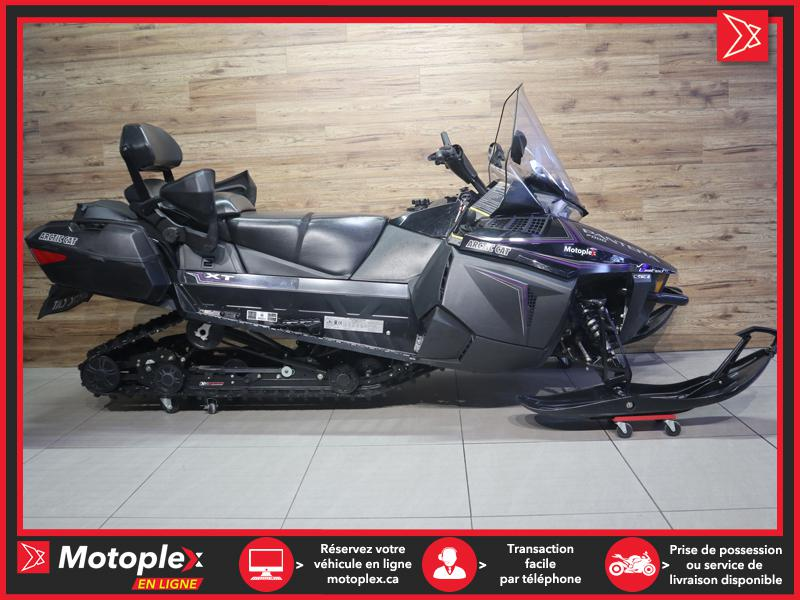 U4851 2017 Arctic Cat PANTERRA 7000 XT LTD