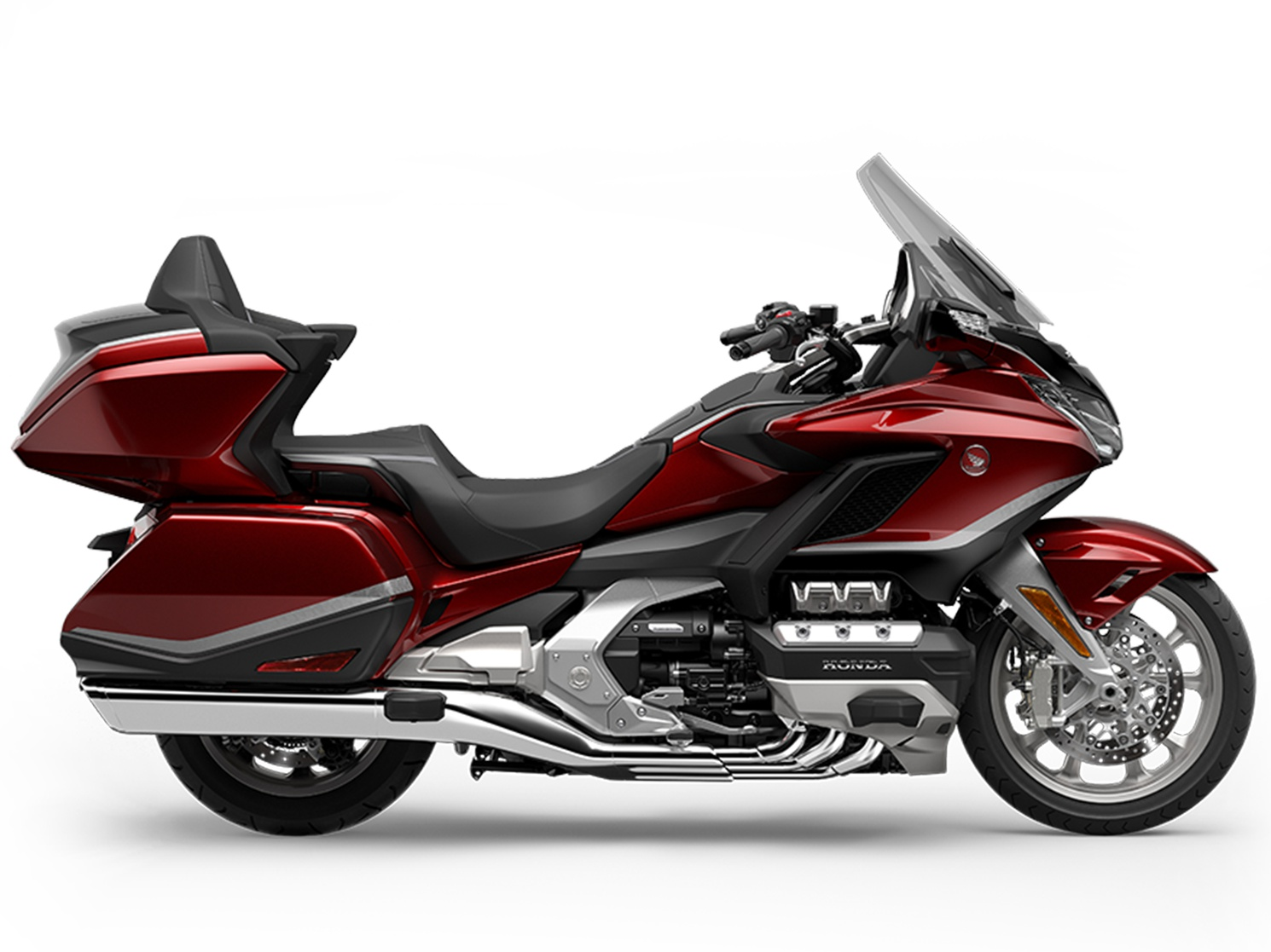 2021 Honda Gold Wing Tour DCT ABS Airbag