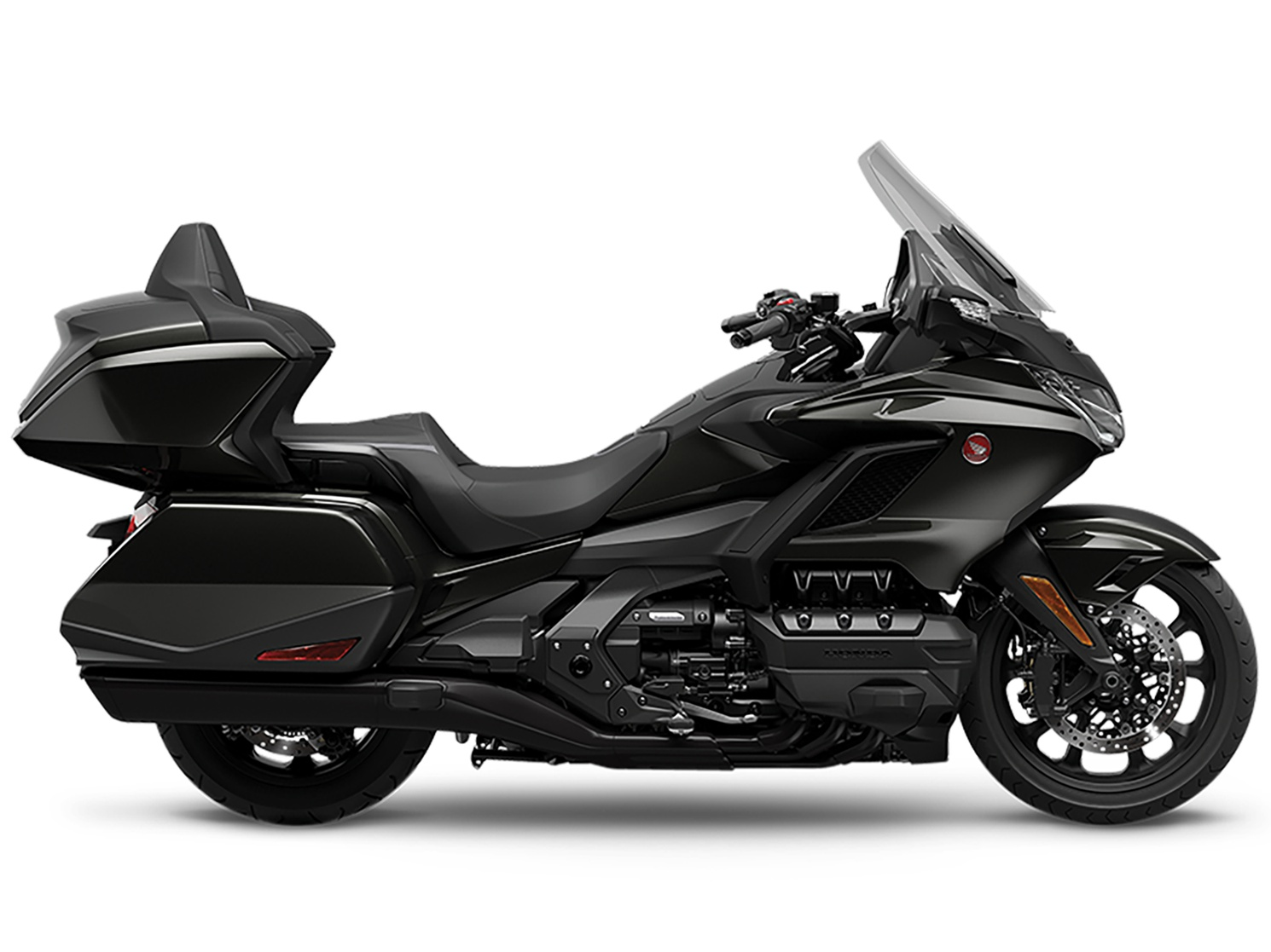 2021 Honda Gold Wing Tour DCT ABS Frais inclus+Taxes