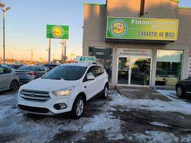 Ford Escape awd garantie super achat 2017 #76548
