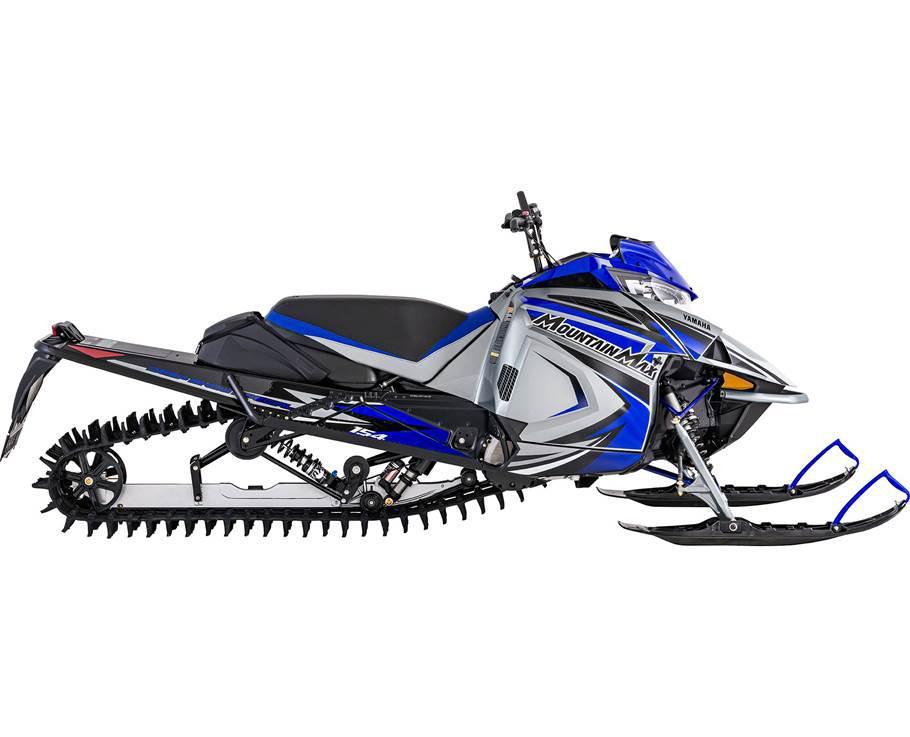 2022 Yamaha Mountain Max 800 LE 154 x 2.6 ES Early Bird. Frais inclus+Taxes
