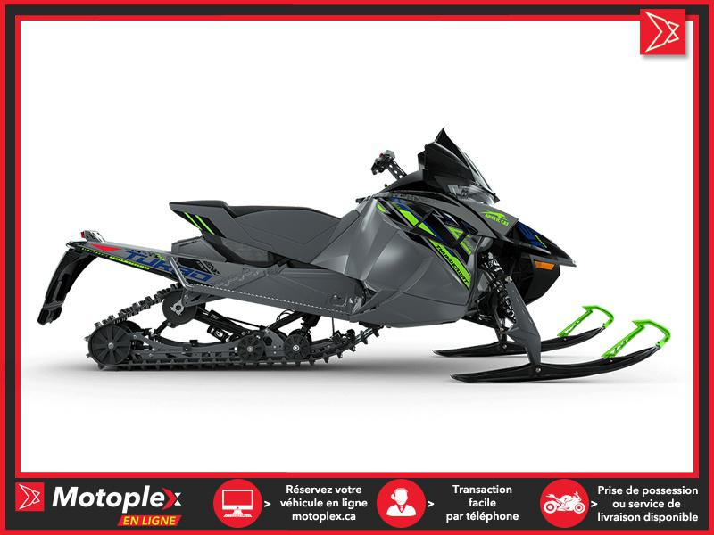 2022 Arctic Cat ZR 9000 THUNDERCAT 32$/SEMAINE