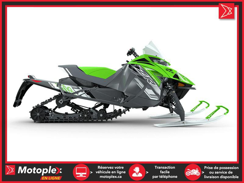 2022 Arctic Cat ZR 8000 LIMITED 137 51$/SEMAINE