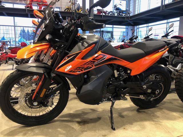 KTM Adventure 2021 - 890 Adventure