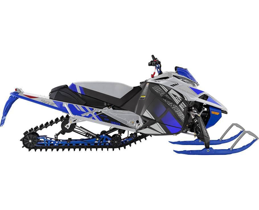 2022 Yamaha Sidewinder X-TX LE 146 x 1.6 Early Bird. Frais inclus+Taxes
