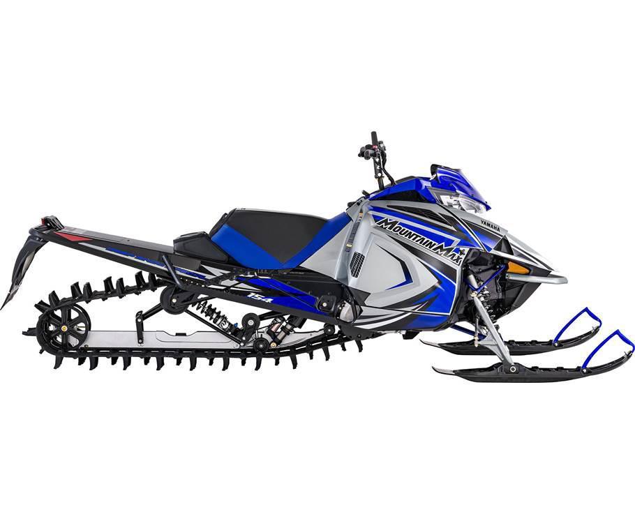 2022 Yamaha Mountain Max 800 LE 154 x 3.0 SL Early Bird. Frais inclus+Taxes