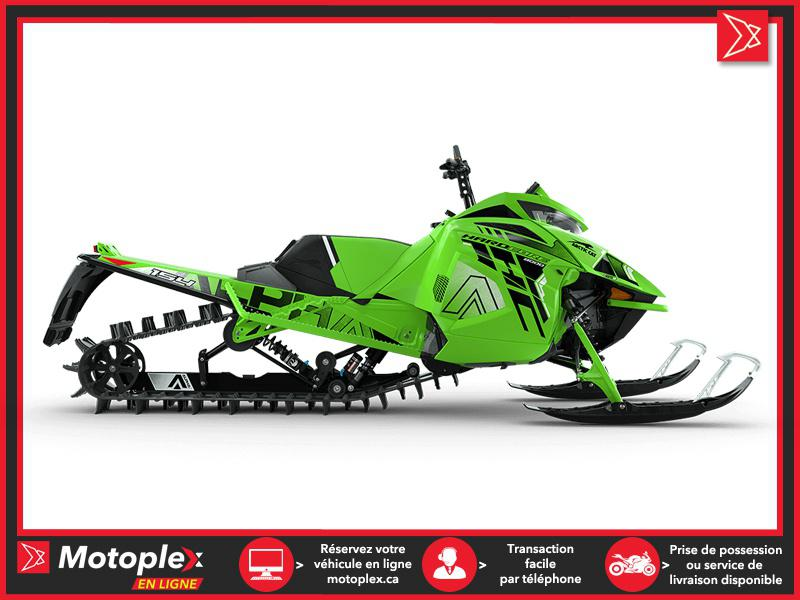Arctic Cat M 8000 HARDCORE ALPHA ONE 154/3.0 2022