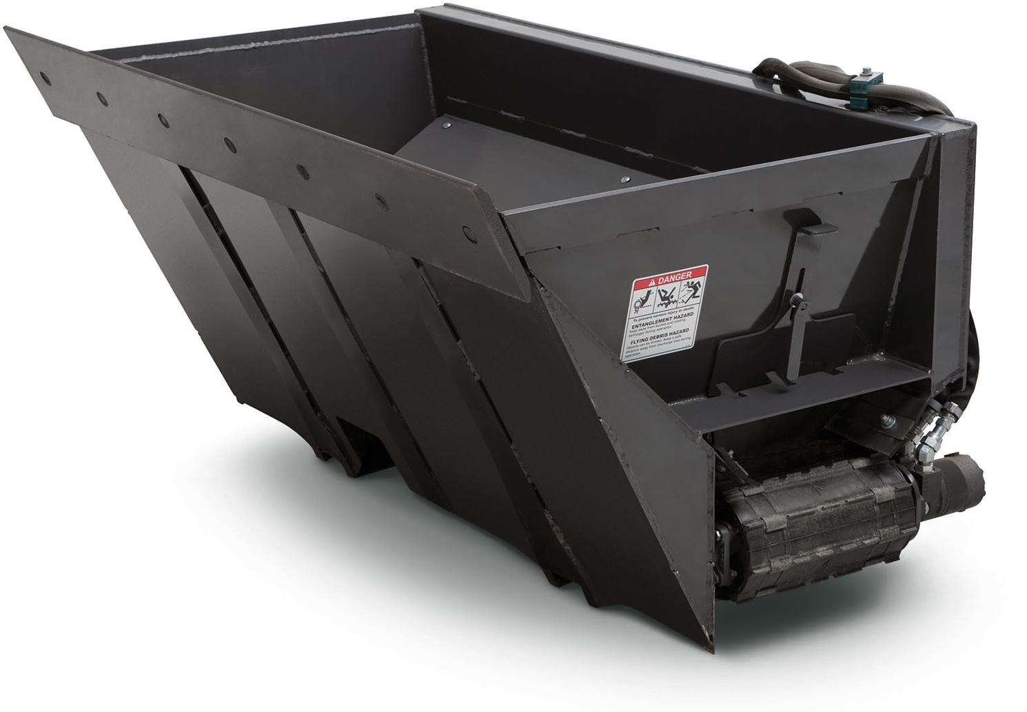 Case IH General Purpose Buckets