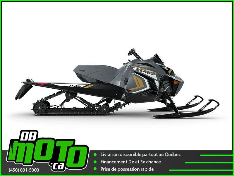 Arctic Cat MOTONEIGE BLAST XR 4000 146'' 2022