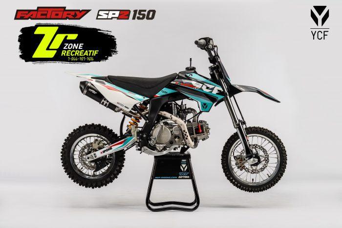 2021 YCF YCF SP2 - pit bike