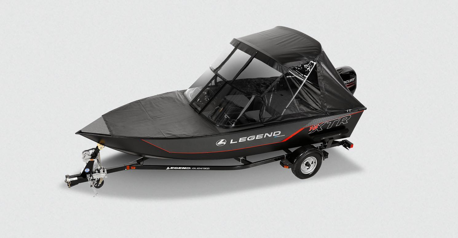 2021 Legend 16-XTR