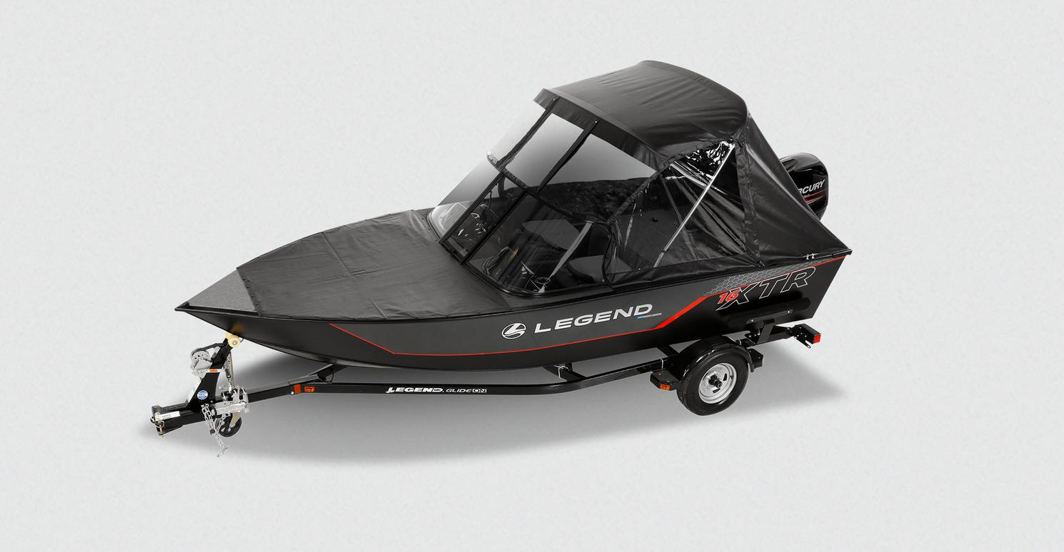2022 Legend 16-XTR