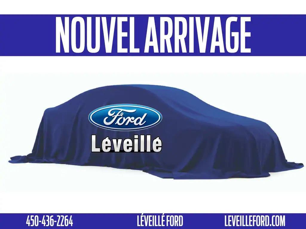 2014 Ford  Escape *FWD 2.0 LITRES*AUTOMATIQUE*SIÈGES CHAUFFANTS