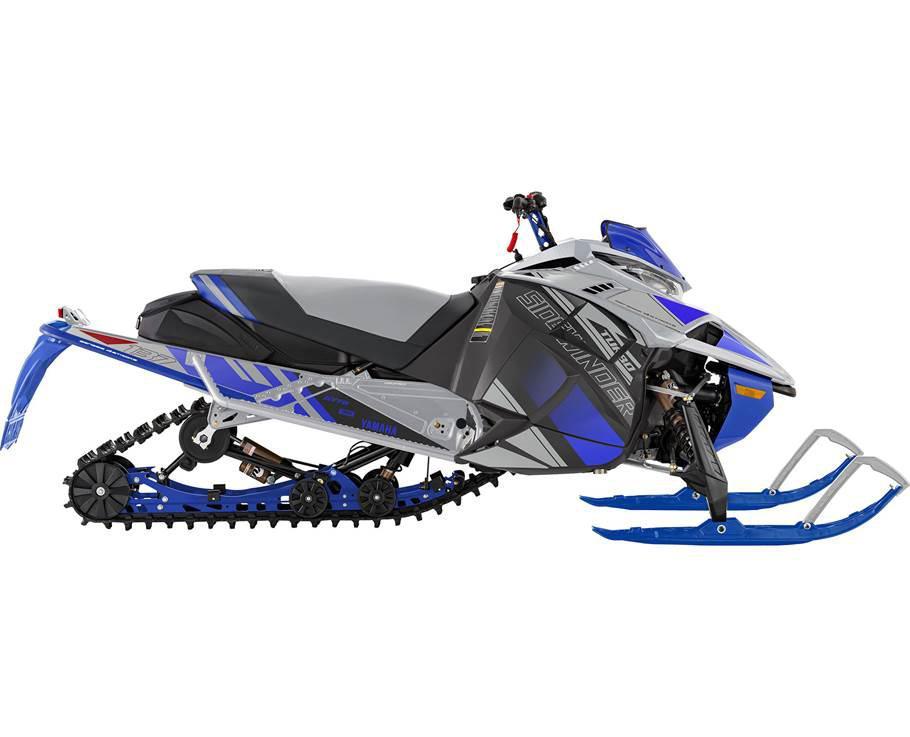 2022 Yamaha Sidewinder L-TX LE 137 x 1.25 Early Bird. Frais inclus+Taxes