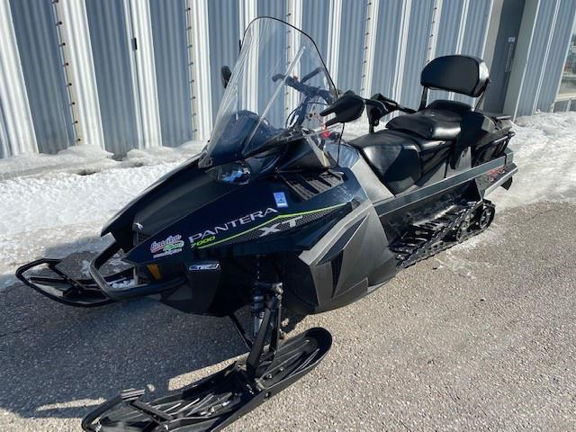Arctic Cat Pantera 7000 XT LTD 2019