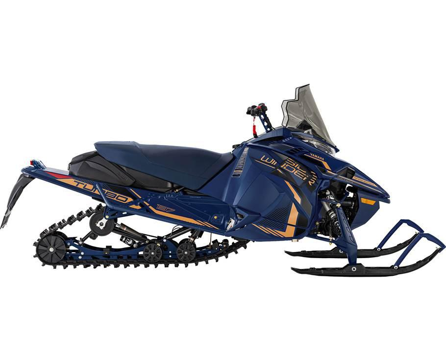 2022 Yamaha Sidewinder L-TX GT DAE 137 x 1.25 Early Bird. Frais inclus+Taxes