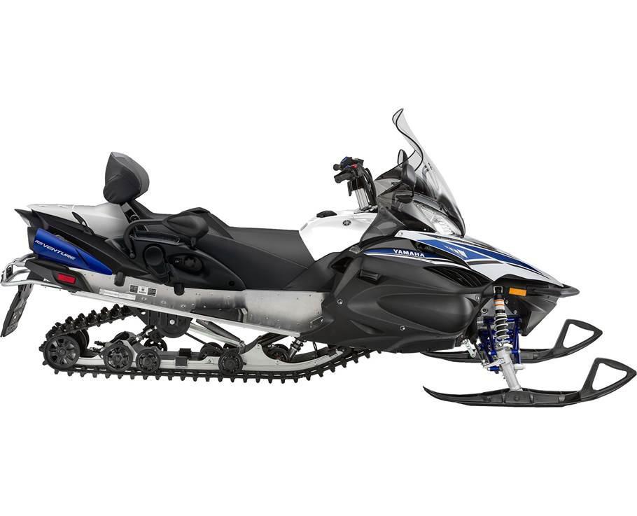 2022 Yamaha RS Venture TF 151 X 1,25 Frais inclus+Taxes