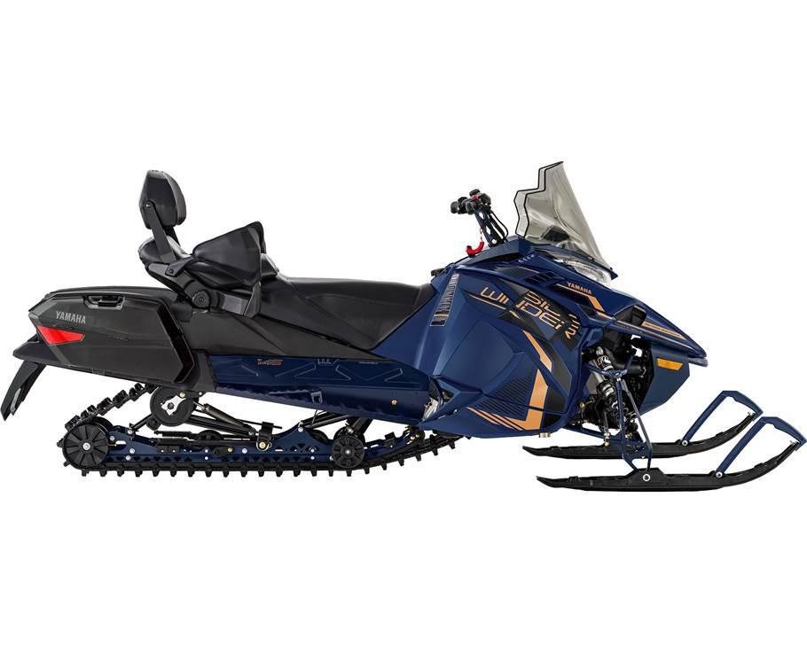 2022 Yamaha Sidewinder S-TX GT DAE 146 x 1.25 Early Bird. Frais inclus+Taxes