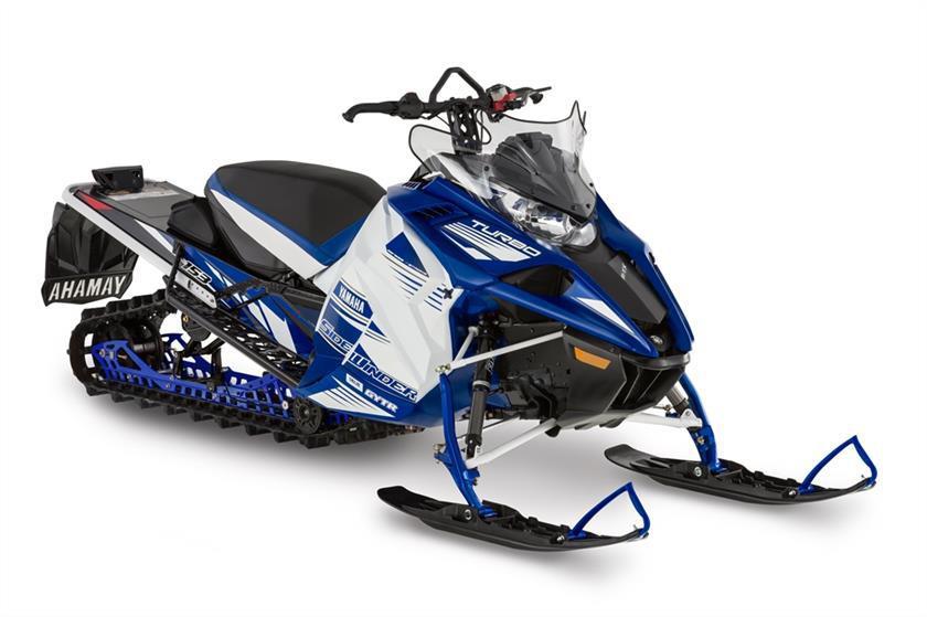 2017 Yamaha SW10BS53HL - SIDEWINDER B-TX SE