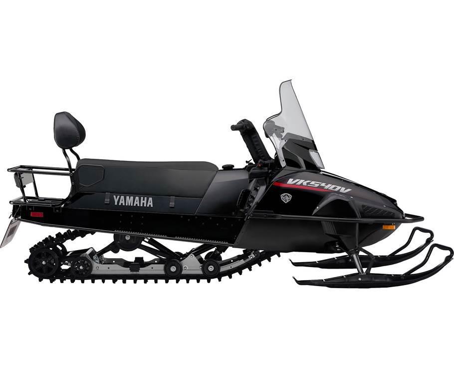 2022 Yamaha VK540 154 X 1,5 Frais inclus+Taxes