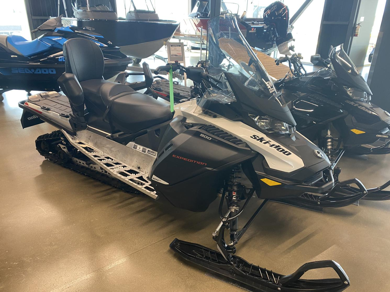 Ski-Doo EXPEDITION 900 ACE 2021