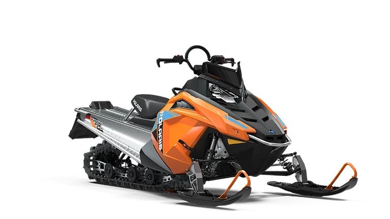 2022 Polaris 550 RMK EVO 144 ES