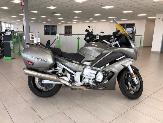 2013 Yamaha FJR1300 ABS