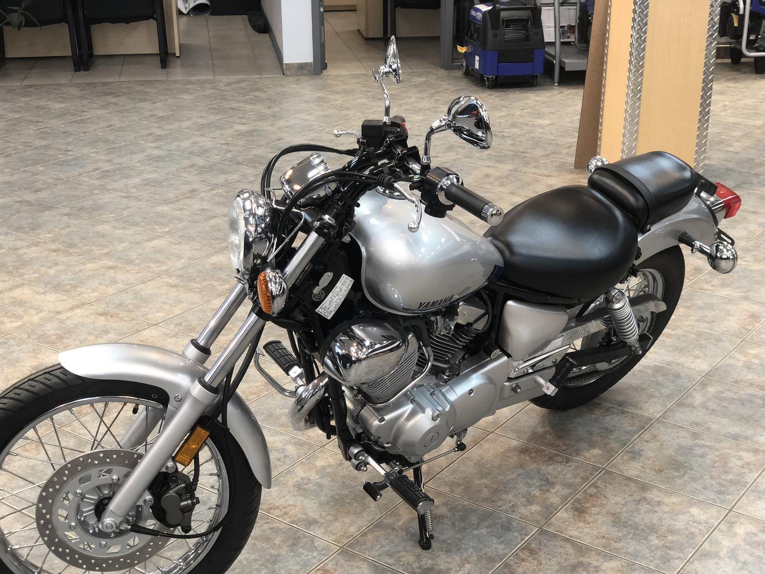 Yamaha V-STAR 250 2021 - V-STAR 250