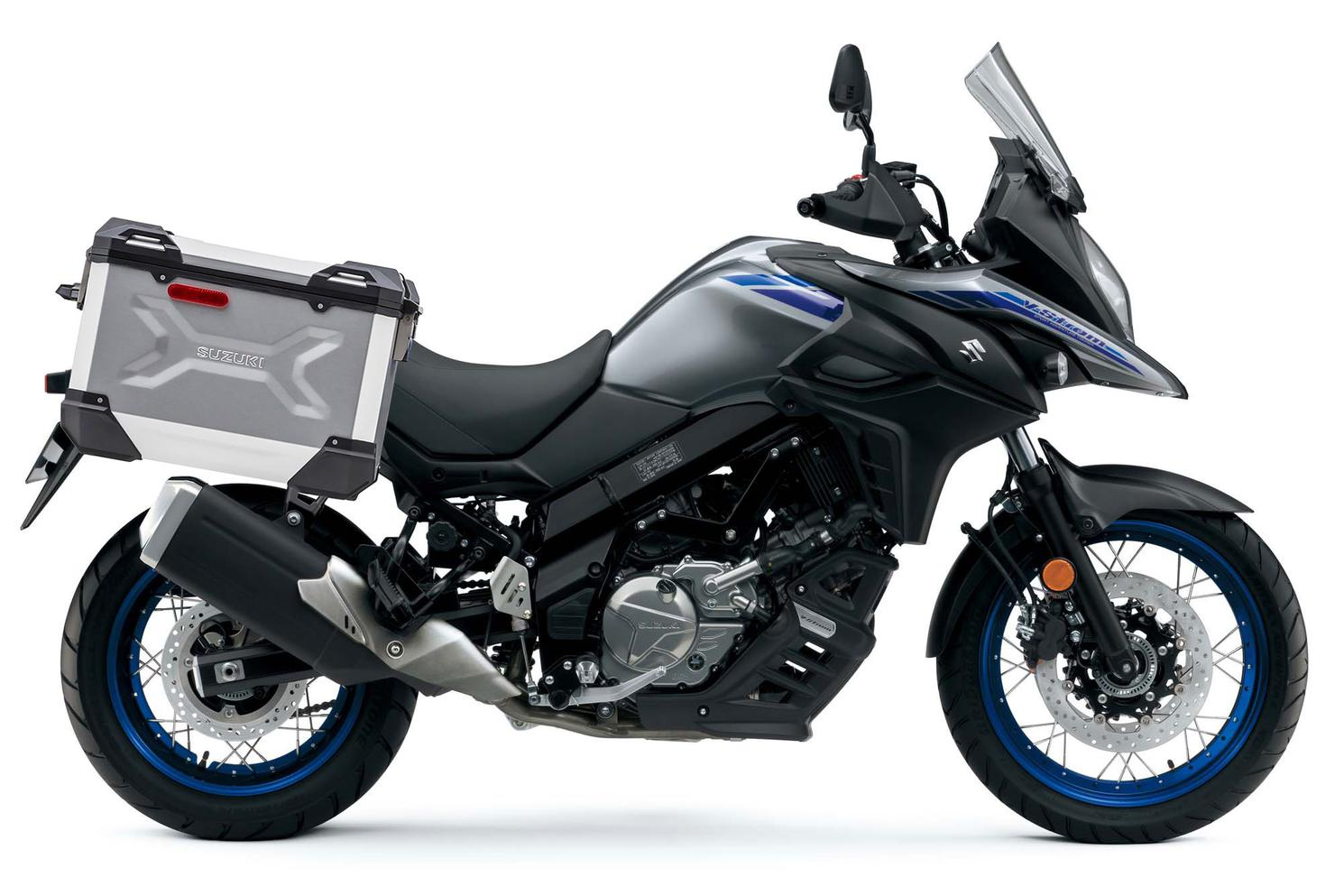 Suzuki V-Strom 650 XA aventure 2021