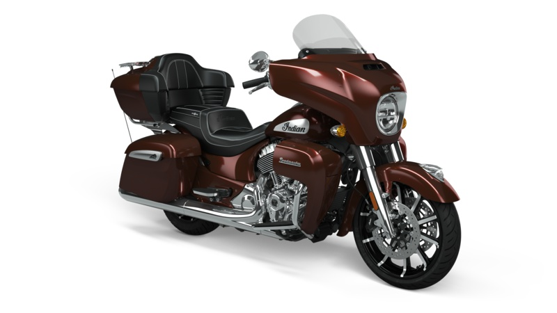 Indian Motorcycle Roadmaster Limited 2021
