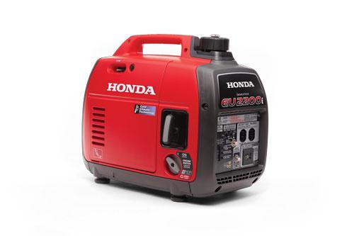 Honda EU 2200 2021