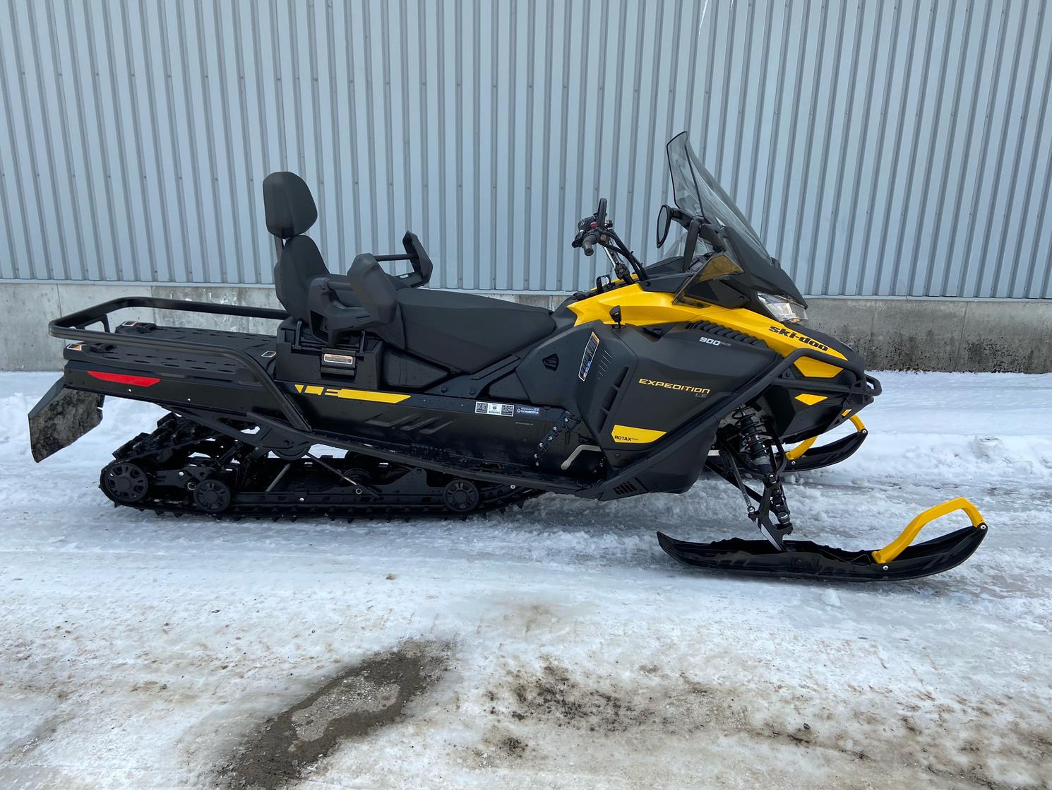Ski-Doo EXPEDITION LE 900 ACE 2021