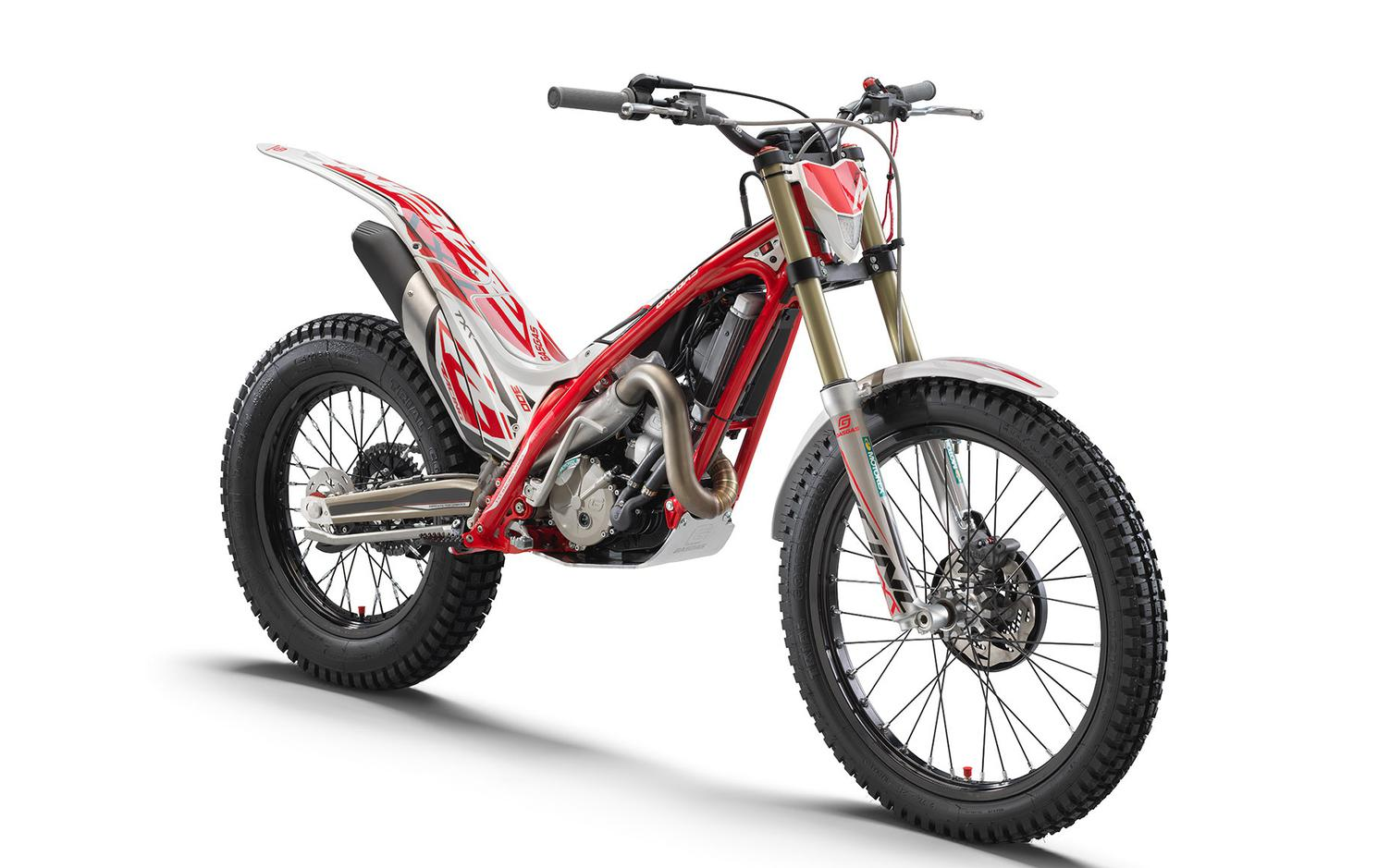 2022 Gas Gas TXT RACING 280 Frais inclus+Taxes