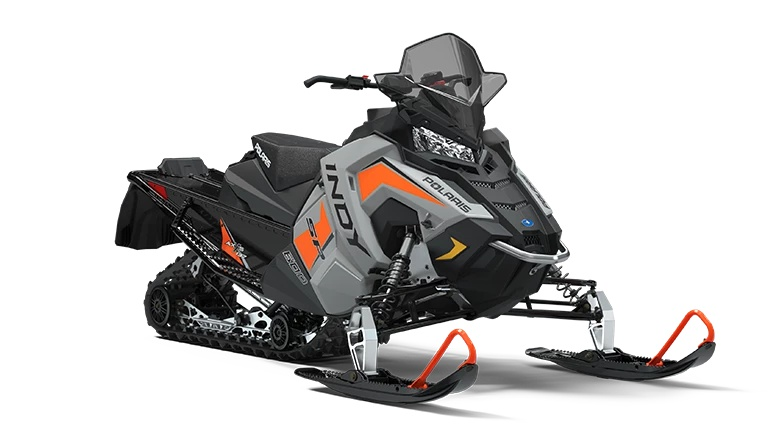 2022 Polaris 600 INDY SP 137 ES