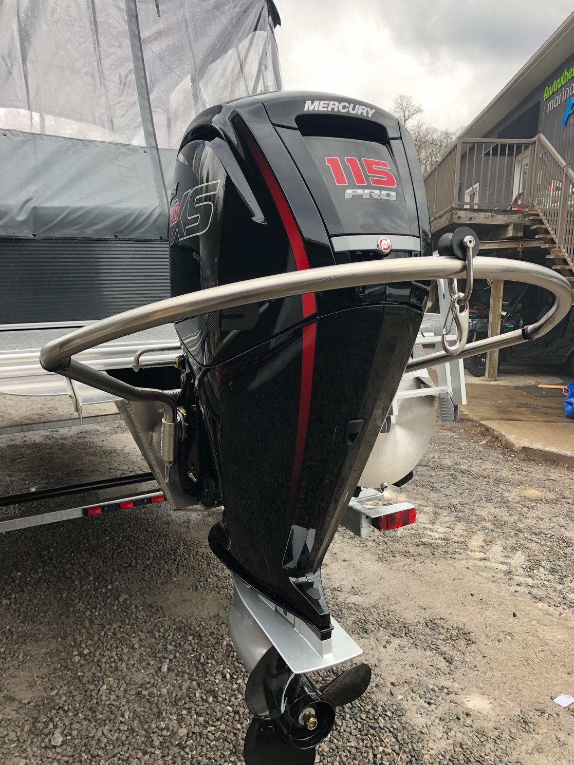 2021 TurboSwing xxl
