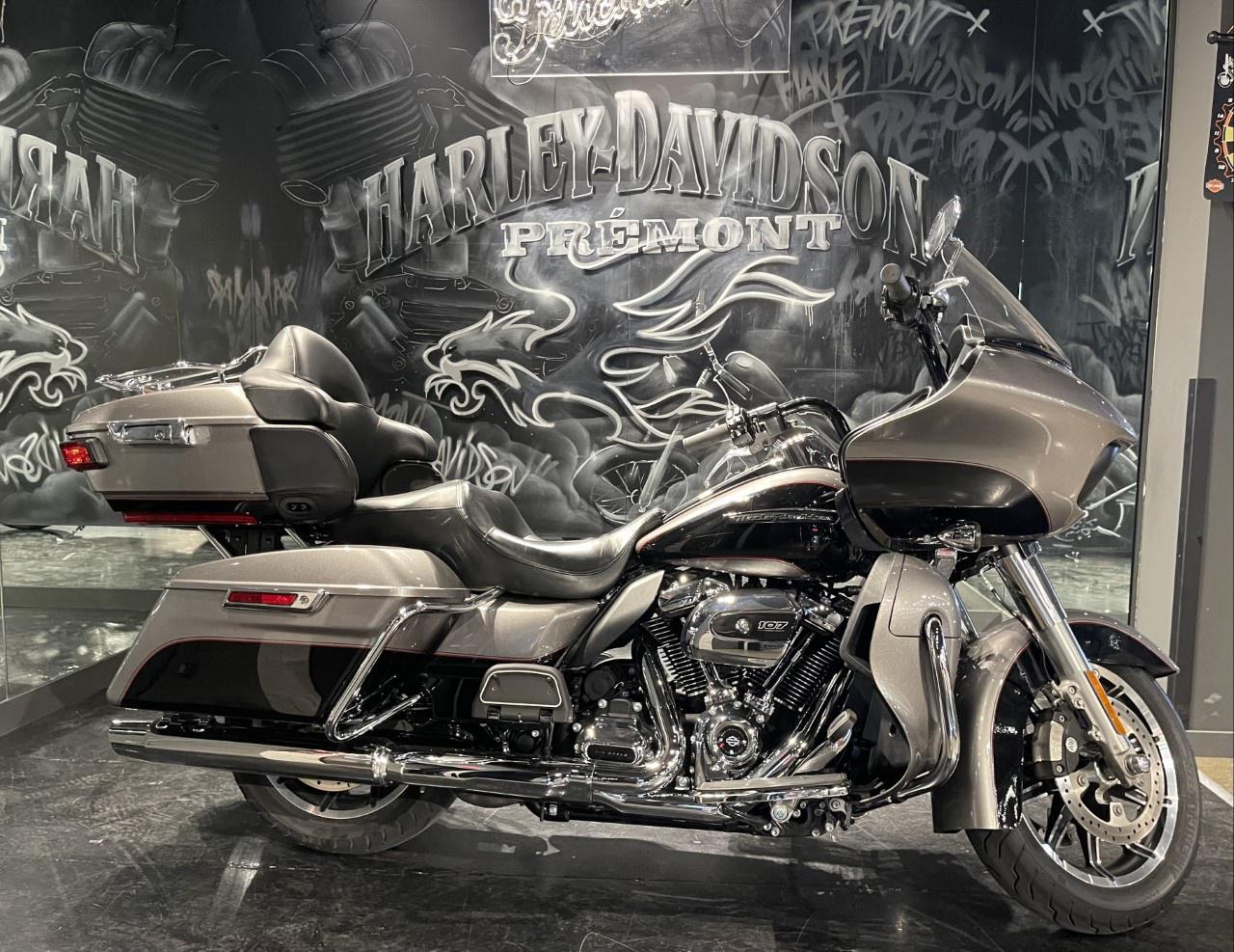 Harley-Davidson FLTRU Road Glide Ultra 2017