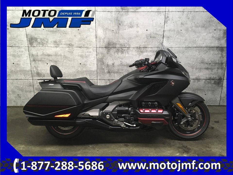 2020 Honda Gold Wing GoldWing GL1800BL  st:17323