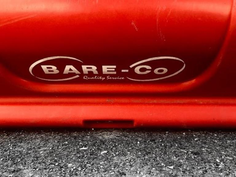 BARE-CO CANOPY