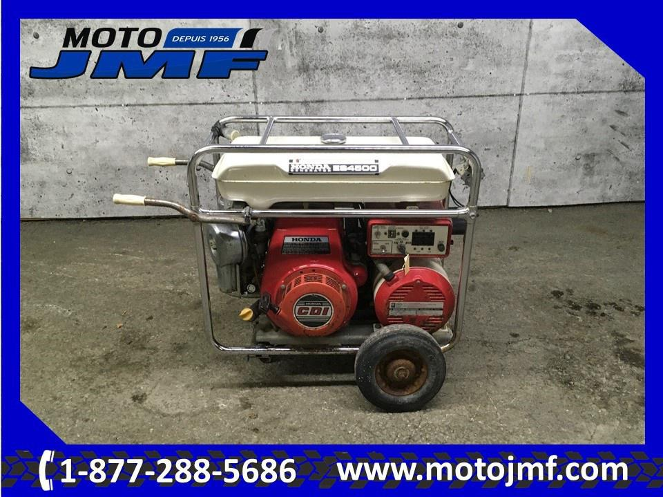 1990 Honda ES4500 st:RO1002