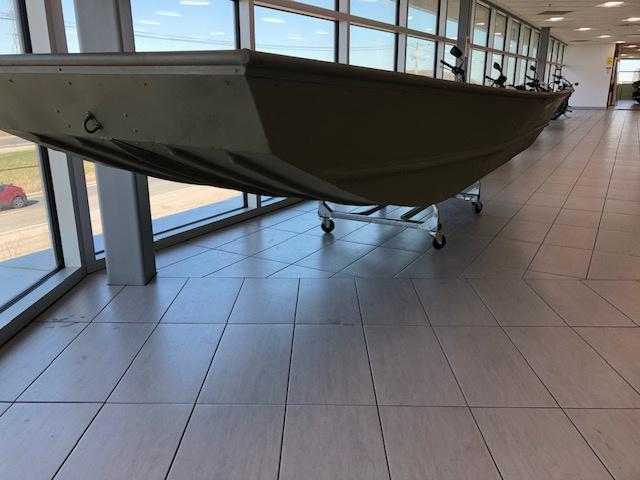 Lund Boat Co Jumbaot 1448 2019 - Neuf  2019