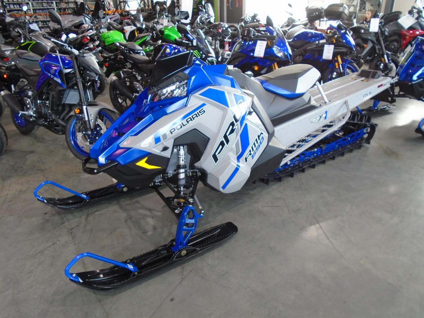 2021 Polaris 850 PRO-RMK 155