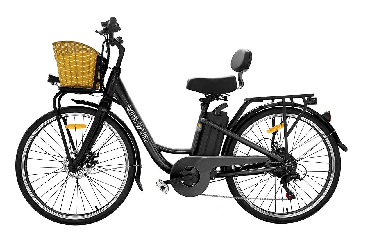 Daymak Milan E-Bike 48V 350W 2021