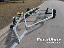2021 Excalibur Trailers BT-3100