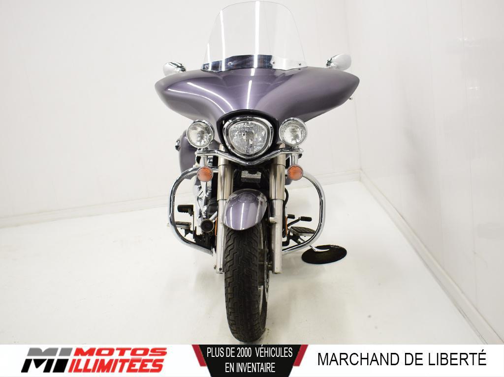 2014 Yamaha V-Star 1300 Deluxe - Frais inclus+Taxes
