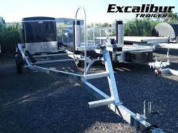 2021 Excalibur Trailers PT-2221