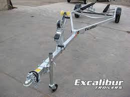 2021 Excalibur Trailers BT-2800
