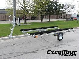 2021 Excalibur Trailers PT-2723