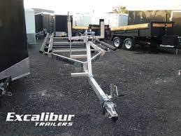 2021 Excalibur Trailers PT-4525